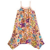 Image of Moana Swim Cover-Up for Girls # 3