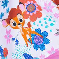 Image of Bambi Dress and Socks Set for Girls - Disney Furrytale friends # 7