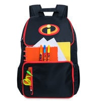 Image of Incredibles 2 Backpack - Personalizable # 4