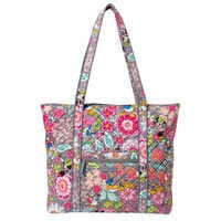 Image of Mickey Mouse and Friends Tote by Vera Bradley # 1