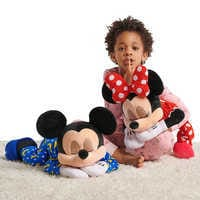 Image of Mickey Mouse Dream Friend Plush - Large # 2
