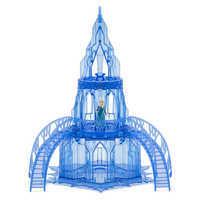 Image of Elsa Ice Castle Construction Set - Frozen # 1