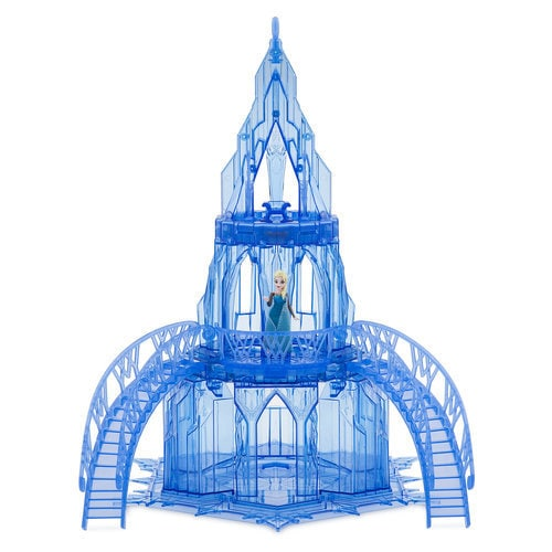 Elsa Ice Castle Construction Set ? Frozen