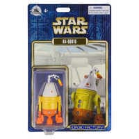 Image of Star Wars R4-BOO18 Halloween Droid # 3