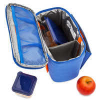 Image of Spider-Man Lunch Tote for Kids # 2