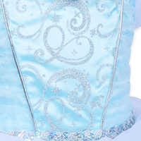 Image of Cinderella Costume for Kids # 5