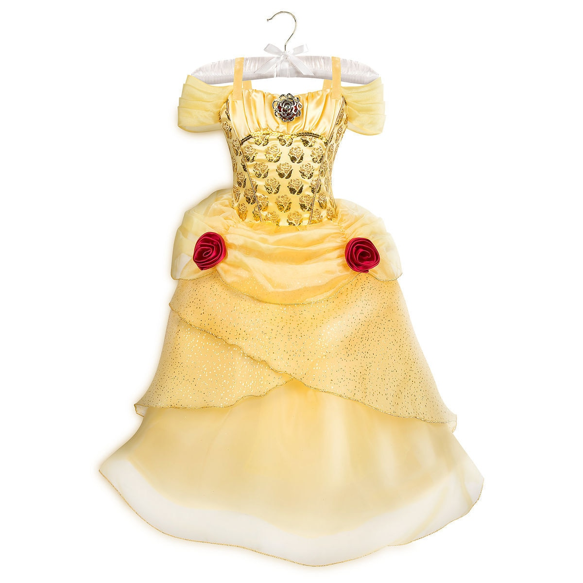 belle costume for kids beauty and the beast shopdisney