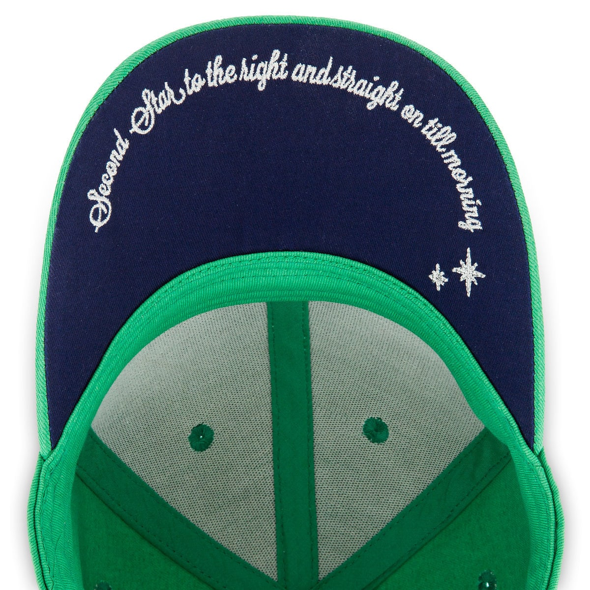6f375ee6e9442 Product Image of Peter Pan Baseball Cap for Adults by Cakeworthy   3