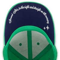 Image of Peter Pan Baseball Cap for Adults by Cakeworthy # 3