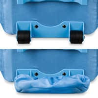 Image of Stitch Rolling Backpack - Personalized # 8