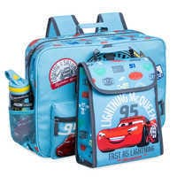 Image of Cars 3 Lunch Box # 2