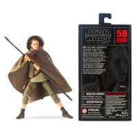 Image of Rey Action Figure - Star Wars: The Last Jedi - The Black Series # 6