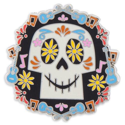 Coco Sugar Skull Pin Shopdisney