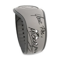 Image of Mickey Mouse Timeless Signature MagicBand 2 # 2