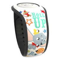 Image of Dumbo and Timothy Mouse MagicBand 2 # 2