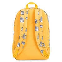 Image of Winnie the Pooh Backpack # 2