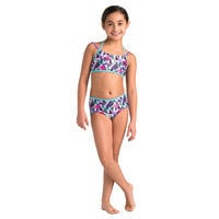 Image of Disney Princess Swimwear Set for Girls by Our Universe # 3