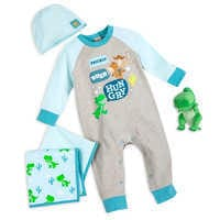 Image of Woody Gift Set for Baby - Toy Story # 1