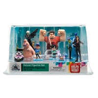 Image of Ralph Breaks the Internet Deluxe Figurine Set # 2