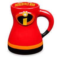 Image of Elastigirl ''Incredible Mom'' Mug - Incredibles # 1