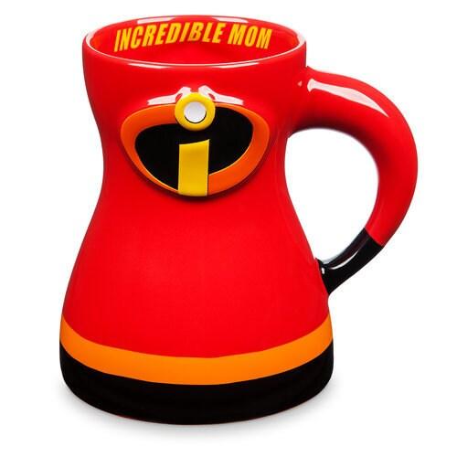 Elastigirl ''Incredible Mom'' Mug - Incredibles