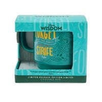 Image of Disney Wisdom Mug - The Jungle Book - March - Limited Release # 3