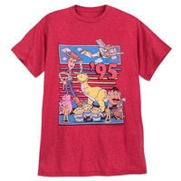 Image of Toy Story '95 T-Shirt for Adults # 1