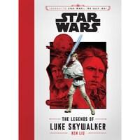 Image of The Legends of Luke Skywalker Book - Star Wars # 1