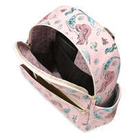 Image of The Little Mermaid Diaper Bag Backpack by Petunia Pickle Bottom # 4