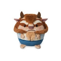 Image of Beast Scented Ufufy Plush - Small # 1
