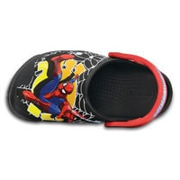 Spider-Man Crocs™ Light-Up Clogs for Boys