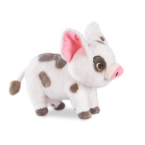 Pua Plush - Disney Moana - Small - 8 1/2'' - Personalized