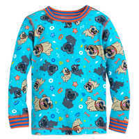 Image of Rolly and Bingo PJ PALS for Boys - Puppy Dog Pals # 2