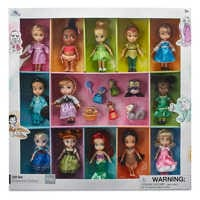 Image of Disney Animators' Collection Mini Doll Gift Set - 5'' # 2