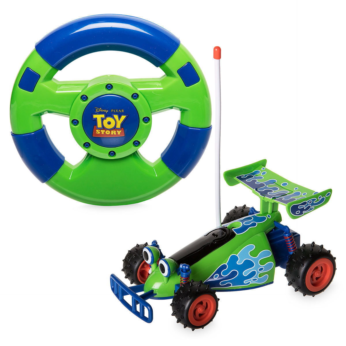rc remote control car toy story shopdisney