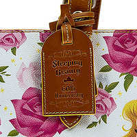Image of Sleeping Beauty Tote by Dooney & Bourke - 60th Anniversary # 2