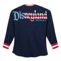 Image of Mickey Mouse Americana Spirit Jersey for Adults - Disneyland # 2