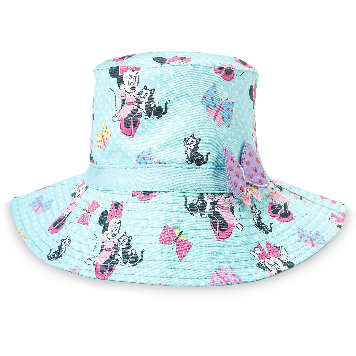 Minnie Mouse Swim Hat for Kids | shopDisney