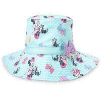 Image of Minnie Mouse Swim Hat for Kids # 1