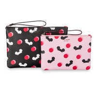 Image of Mickey Mouse Ear Hat Pouch Duo by kate spade new york # 1