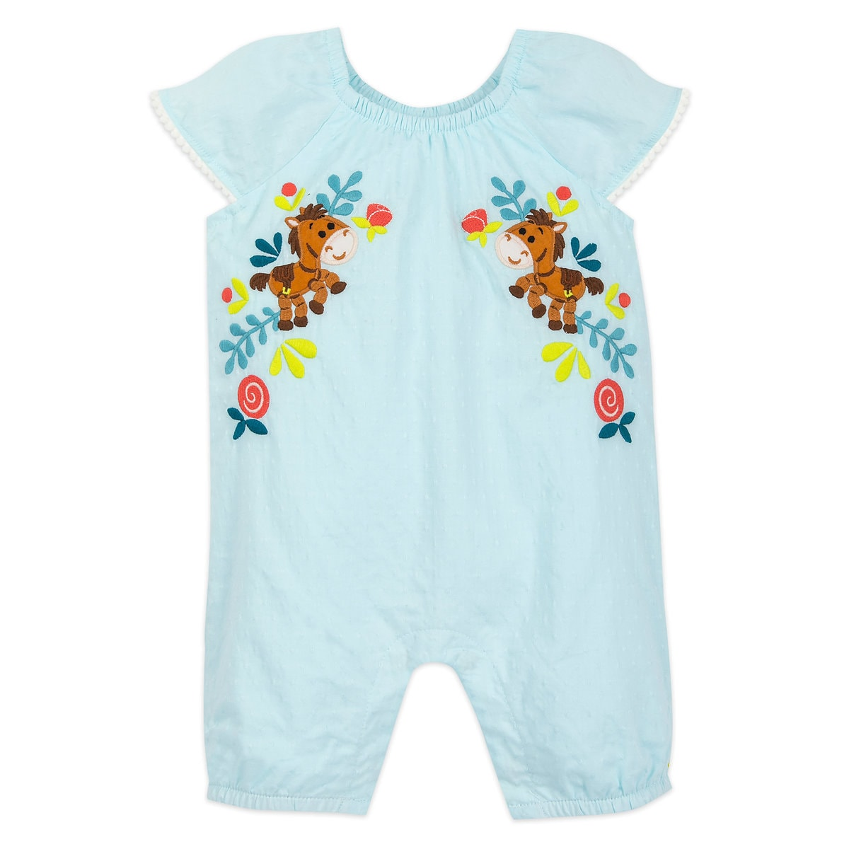 1faba5a49 Product Image of Toy Story Bubble Romper for Baby # 1