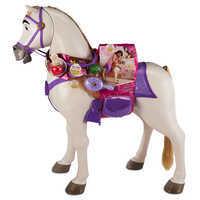 Image of Maximus ''My Size Maximus'' Play Horse - Tangled # 4