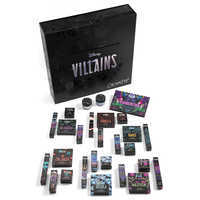 Image of Disney Villains Collection Box by ColourPop # 1