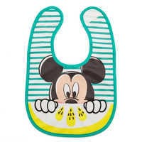Image of Mickey Mouse Bib for Baby # 1
