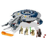 Image of Droid Gunship Playset by LEGO - Star Wars: The Revenge of the Sith # 1