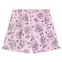 Image of Winnie the Pooh Pajama Set for Women # 3