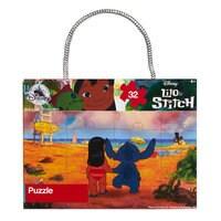 Lilo & Stitch Puzzle
