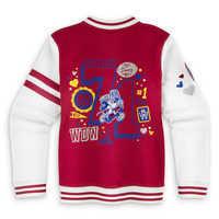 Image of Mickey Mouse Varsity Jacket - Walt Disney World - Girls # 2