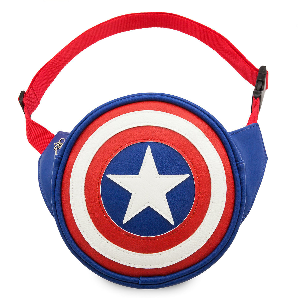 7bf4cda3fc688 Product Image of Captain America Hip Pack # 1