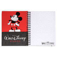 Image of Mickey Mouse Journal - Walt Disney Studios # 4